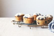muffins / muffin goodness