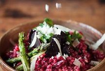 food to savor - risotto & pilaf... / lots of risotto & pilaf recipes to make hopefully one day!