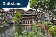 Vacansoleil - Duitsland / Laat je inspireren voor je vakantie naar Duitsland / by Vacansoleil Camping Holidays