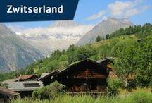 Vacansoleil - Zwitserland / Een beetje vreemde eend in de Europese bijt, want als een van de weinige landen is Zwitserland geen lid van de Europese Unie. Ga je naar de camping in Zwitserland, dan ga je zeker genieten van  de (panorama)rijtuigen van de Glacier-Express, Bernina Express en de Furka-Bahn; erg gewild bij toeristen. In een groot deel van het land is Duits de voertaal, maar er zijn belangrijke gebieden in het westen en zuiden waar Frans en Italiaans wordt gesproken.  / by Vacansoleil Camping Holidays