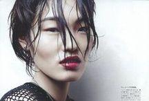 Beauty Styling / by Piera Gelardi