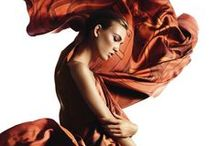 [ Fashion Photography ] / Fotografia de Moda / by Luciana Martinez