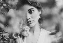 [ Black & White Photography ] / Fotografia Preto e Branco / by Luciana Martinez