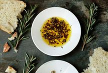olive oil / olive oil recipes and inspiration