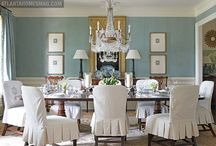 Dining Room / by Melanie Pope