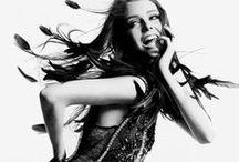 [ Coco Rocha ] / Modelo Canadense Coco Rocha / by Luciana Martinez