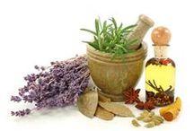 apothecary - essential oils... / essential oils & oils