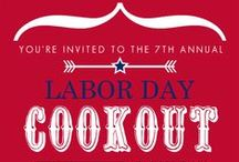 Labor Day / What is labor day to you?