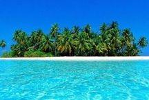 Salt Life / The beach. Salt Life. Live it!