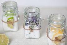 make - dried mixes...