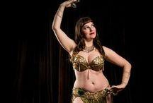 Belly Dance, Raks Sharki, Danse Orientale / by Kay