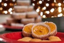 Diabetic Friendly Recipes / Delish and diabetic friendly fare!