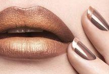 [ Nails ] / Unhas / by Luciana Martinez