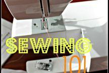 It's Sew Nina! / Projects for Nina