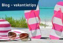 Vacansoleil Blog - Vakantietips / Via het Vacansoleil blog lees je de beste en leukste vakantietips! / by Vacansoleil Camping Holidays