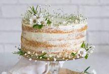 cakes - naked...