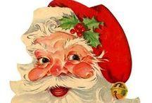 christmas joy - printables...