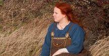 Laivinspirasjon: Horisont: Stille Voktere (Morwyr) / Laiv, Horisont, Stille Voktere, Morwyr, vikinger, keltere, mat, mjød, havet, utstyr, drakt, leik, spill, knuter, tau og verdens kuleste laivgruppering.