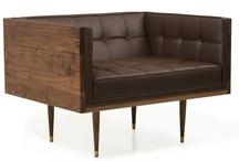 Furniture / by Suzy Stelmaszek