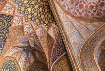 Islamic Architecture / by Suzy Stelmaszek