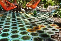Floors / by Suzy Stelmaszek