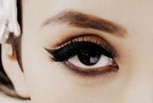 cardinal eyes