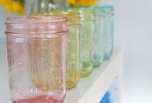 mason♡jars / by natassia
