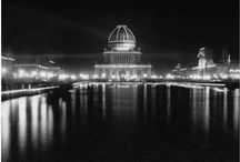 World's Columbian Exposition / Artifacts from the World's Columbian Exposition (Chicago World's Fair) / by Consortia