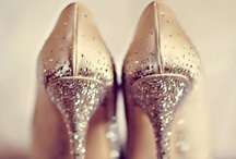 Weddings, dresses and shoes | Metalicious / Gorgeous wedding dress and wedding shoes for your big day.