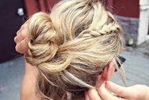 hair / by Katharina Jacobi