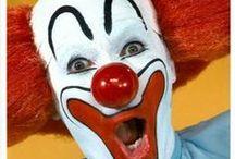 I Pagliacci / What a bunch o' Clowns!