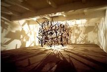 Kinetic Installations / Architectural installations and exhibitions that involve physical movement, motion graphics, and other kinetic elements / by Consortia