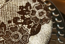 Crazy About Cake! / by Megan Stulken