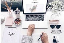 workspace inspiration. / workspaces, offices, & how to work from home.