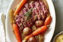 Crock Pot Recipes / by Celia Horner