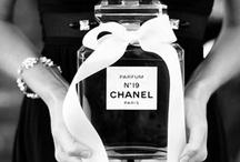 Chanel / by Mlle. Katya Chapman