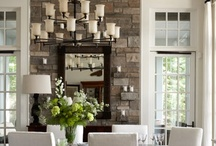 Home: Dining Room / by Colleen Wolfe