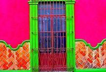 Doors and windows  / by Heidi Brueggeman | Old Beach Journal