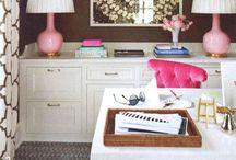 Office Inspirational  / by Heidi Brueggeman | Old Beach Journal