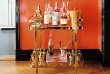 Mini Bar / by Heidi Brueggeman | Old Beach Journal
