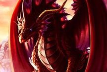 "Dragons  / ""Have I ever told you how glad I am we're not enemies? Eragon asked.