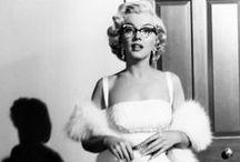 ))  Marilyn  ((