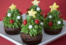 CHRISTmas: Tree Theme / by Sheli Jones