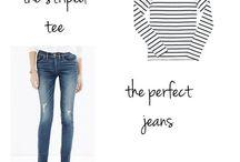 Simply Stylish - Basics