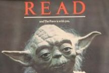 READ posters  / by Bernardsville Public Library