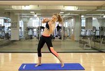 #Fitness / Health & Fitness