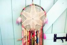 Boho Chic / by Monica Ann