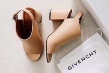 shoes. / for the tips of your toes.