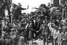 Vintage Public Transit in Utah / Celebrating 150 years of Utahns going places, together.