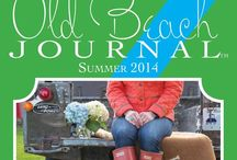 OBJ Summer 2014 / The premier issue and summer online offerings of Newport's coastal Style of Life magazine!